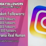 Beli Followers Instagram Aktif Murah indonesia