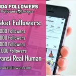 Beli Followers Instagram Aktif garansi