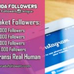 Beli Followers Instagram Aktif Bukan Bot