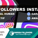 Beli Followers Instagram Tertarget,