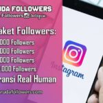 Beli Followes Instagram Online