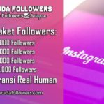 Harga Followers Instagram