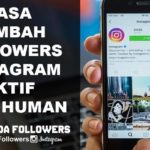 Jasa Follower Instagram Indonesia Murah