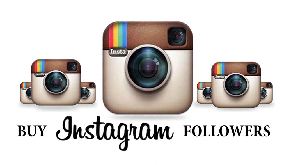 Jasa Jual Beli Followers Instagram