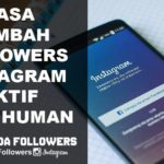 Jasa Menambah Followers Instagram