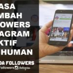Jasa Tambah Follower Instagram Indonesia