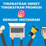 Jasa tambah followers instagram aktif