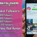 Jual Followers Instagram Tertarget