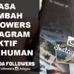 Layanan Jasa Followers Instagram Indonesia