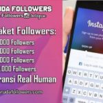 Tambah Followers Instagram Aktif Indonesia murah