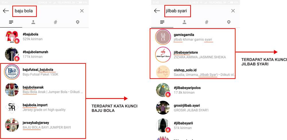 Cara Bikin Akun Instagram Jualan Yang Powerfull Garuda Followers