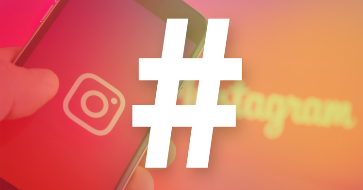hastag-instagram
