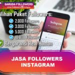 jasa beli followers instagram aktif