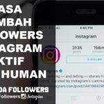 jasa beli followers instagram aktif MURAH