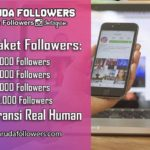 jasa jual followers Instagram aktif