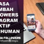 jasa tambah followers instagram tertarget