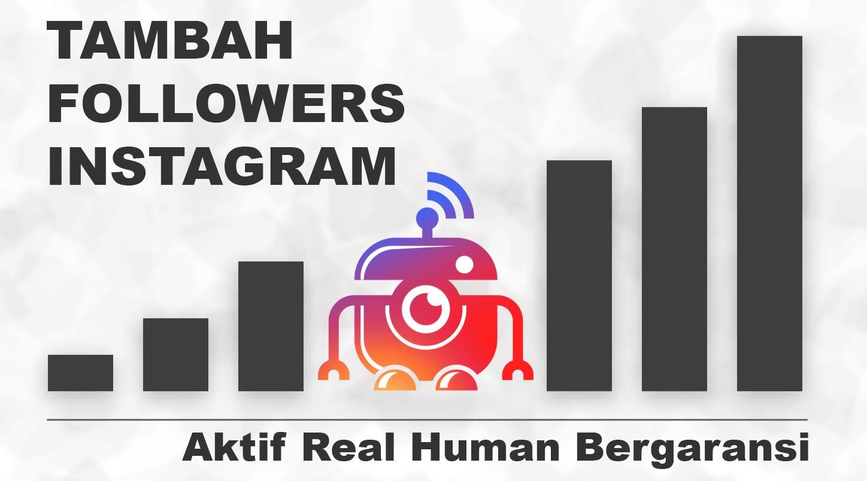 Jasa Jual Beli Followers Instagram Aktif Proses Mudah Garuda Followers