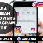 jual followers instagram aktif terpercaya aktif indonesia