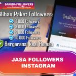 situs penambah followers Instagram aktif