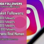 tempat jual followers instagram AKTIF