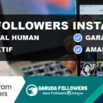 Website Penambah Followers Instagram Bergaransi