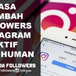 Jual Followers Instagram Tertarget Bukan Robot